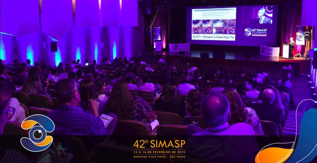 Phelcom no SIMASP 2019