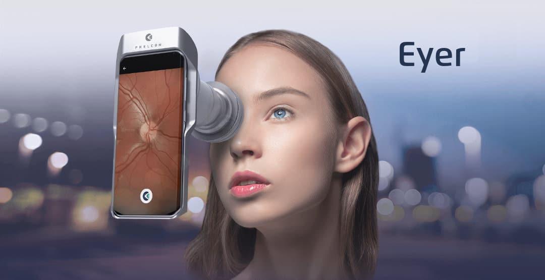 Eyer: Phelcom atinge a marca de 200 equipamentos produzidos