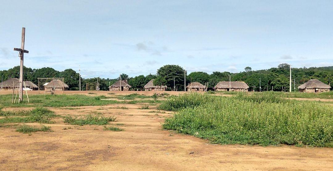 Reservas indígenas recebem atendimento médico no Mato Grosso