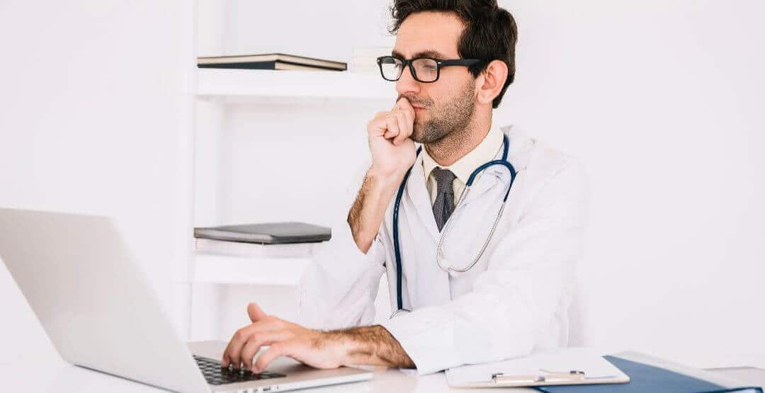 Telemedicina: 51% dos médicos realizam atendimento a distância durante pandemia
