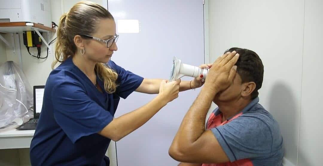 Saúde: como a tecnologia impulsiona o atendimento descentralizado?