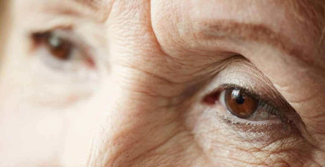 glaucoma após Covid-19