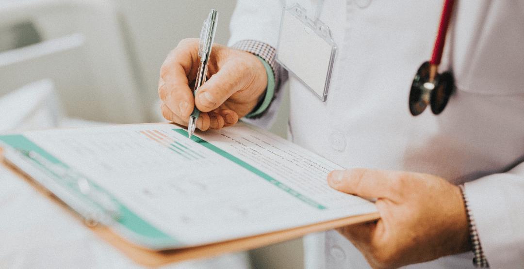 6 etapas para a digitalização de prontuários médicos