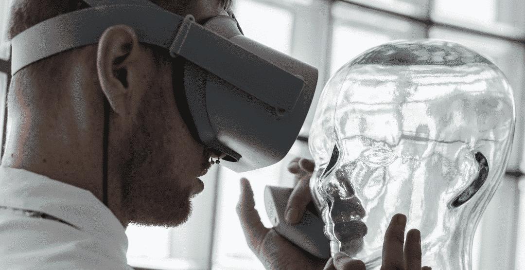 5 aplicações da realidade virtual na medicina