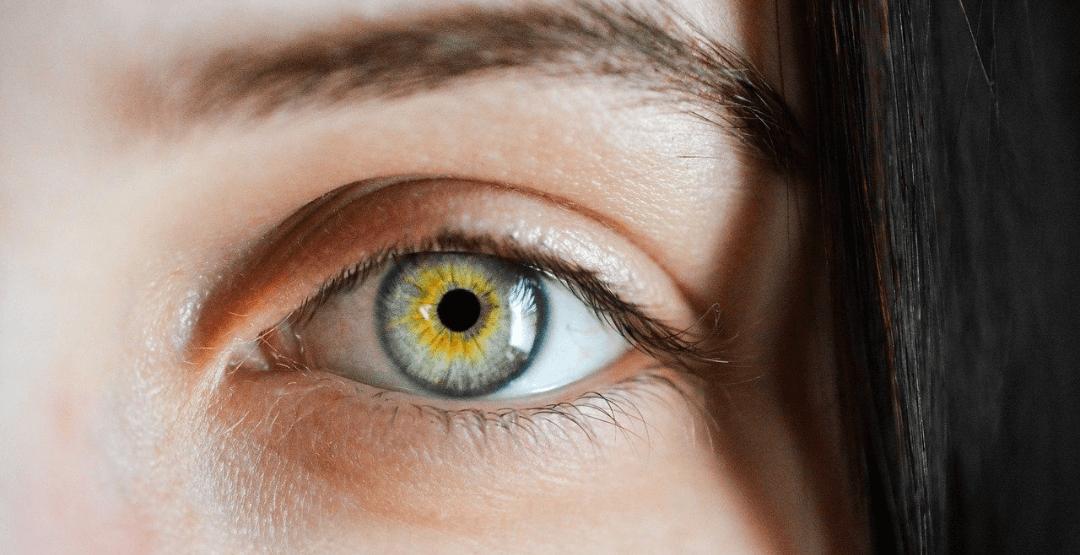 olhos e covi-19